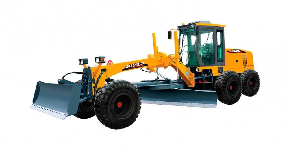 XCMG GR215A