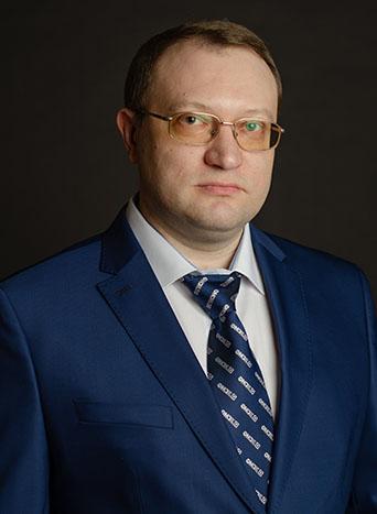 Денис Сергеевич Ефименко
