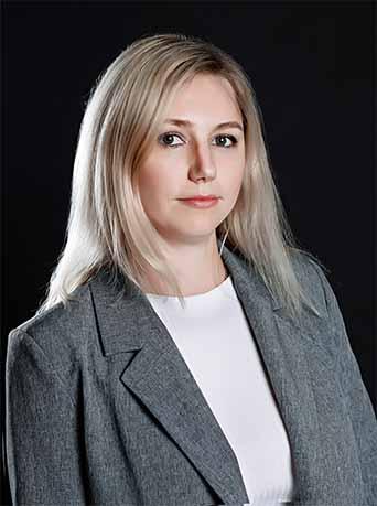 Марина Вадимовна Вейс