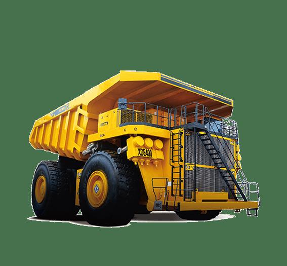 XCMG XDE400