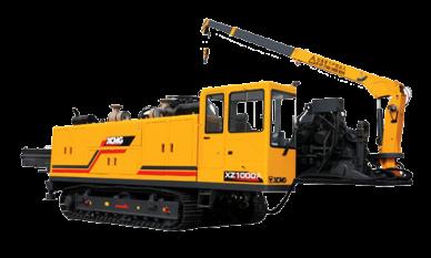 XZ1000A